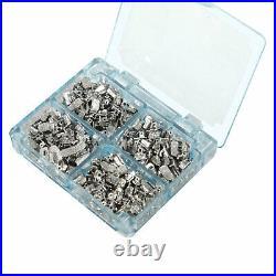 1-10 Packs Orthodontic Buccal Single Monoblock Tube 1st Molar Bondable Roth. 022