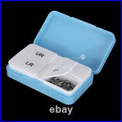 10 Packs Dental 1st Molar MBT 0.022 Bondable Buccal Tube Monoblock MIM
