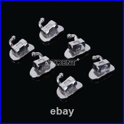 10Box Orthodontic Buccal Tube Monoblock Non-Convertible Roth. 022 For 2nd Molar