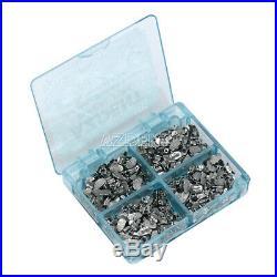 10X Dental Bondable Buccal Tube 2nd Molar Roth 022 Non-Convertible Monoblock