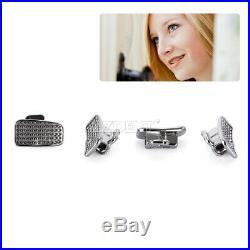 10X Dental Bondable Monoblock MIM Buccal Tubes 1st Molar Roth 0.022 50set/pack