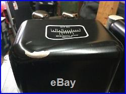 1957 McIntosh MC-60 MC60 Tube amplifier monoblock
