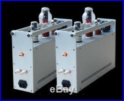300B Mono Block Tube Amplifier 300B Single Ended Class A Tube Amplifier