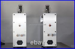 300B Monoblock Vacuum Tube Amplifiers Class A HiFi Power Amp