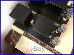 300B parallel single end tube mono blocks
