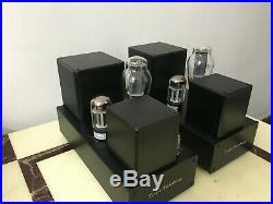 300B single end tube mono blocks