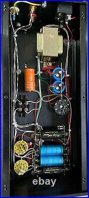 300B tube mono blocks, 100% hand made, great sounds