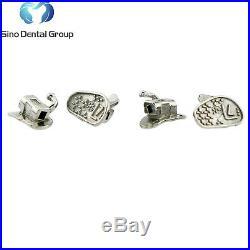 5 boxes Dental BracketsTube Orthodontic Molar Buccal Tube Mim Monoblock MBT 022