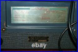 AKAI M8 monoblock tube amplifier pair, HI-FI audiophile upgraded