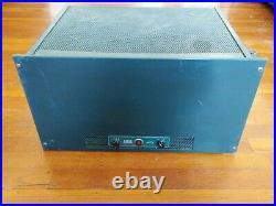 ALTEC 1570B Monoblock Tube Power Amplifier All Vintage Tubes, #2