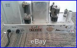 Allen Organ Type 20 Rondo Tube Mono Block Amplifier