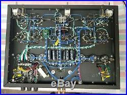 Atma-Sphere M-60 Mk. 3.3 Tube Amplifier Mono-blocks
