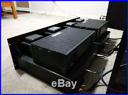 Audio Research Classic 120 PAIR Tube Monoblock Amplifiers In superb Condition