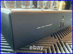 Audio Research VM220 Tube Monoblock Amplifiers
