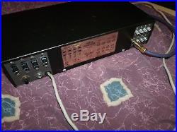 Blueprinted Custom Hi-Fi Monoblock Baldwin PC Tube Amplifier & Dynaco PAM1 Pre