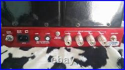 Bob Carver Tube amplifier upgraded to VTA305 Pair Mono Block Amps in Mint Cond