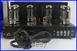 Bruce Moore Audio Designs Custom M225 225 Watt Monoblock Tube Amplifier Amp Pair