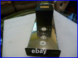 Cary Audio CAD300SE Monoblock Tube Power Amplifiers-The Original Factory Boxes