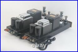 Cary Audio Design CAD-300 SE Signature Mono Block Vacuum Tube Amplifier Pair