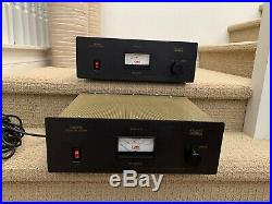 Cary CAD-1OOS Signature Edition Tube Monoblock (Pair)