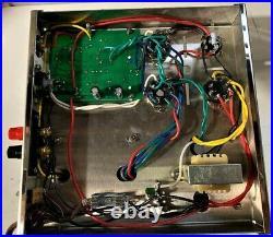 DYNACO DYNAKIT MKlll Mk3 MonoBlock Tube Amplifiers NEW Build