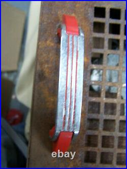 David BOGEN EX-35 tube mono block AMPLIFIER parts project 4 ch in