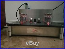 Doshi Audio Jhor Tube Monoblock Amplifiers