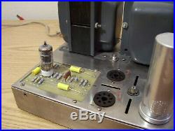 Dynaco Mark III monoblock amps, CLEAN, NO RUST, WITH TUBES