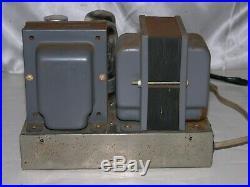 Dynaco Mk III Mono Block Kt88 Tube Amplifier Mkiii