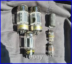 Dynaco Mono Block Tube Amp Mk II or III Conversion GREAT PIECE