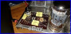 Dynakit MARK III Mono Block Tube Amplifiers (READ DESCRIPTION)
