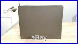EICO HF-60 Amp Amplifier Tube Cage Cover Tube Hifi Mono block