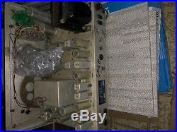 Fisher 50az monoblock tube amplifier