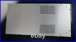 Golden Tube Audio SE 300B Single-Ended Triode MonoBlock Power Amplifier