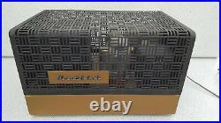 Heathkit W-5M Monoblock Tube Amplifier