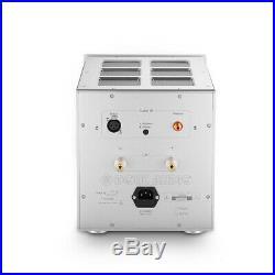 HiFi Stereo Tube Preamp + Split Monoblock Power Amplifier Class A Single-end Amp