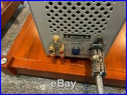 High-End GM70 Mono Block Valve Tube Amplifier Split SE Class A Integrated