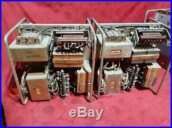 KINAP LOMO UO 13 Cinema Equipment tube amplifier monoblock 2pcs