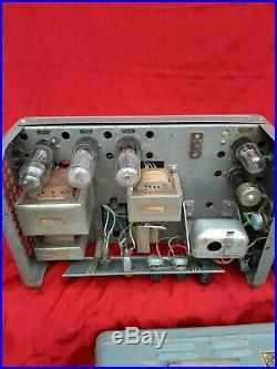 KINAP LOMO tube end amplifier monoblock 90u2 (2pcs.)+ POWER SUPPLY UNIT(2pcs.)