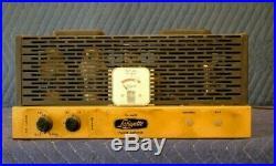 Lafayette LA-70 Vacuum Tube Monoblock Amplifier Vintage HiFi Classic