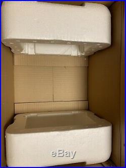 Luxman 3045 Vacuum Tube Mono Block Amplifiers Incredible Find