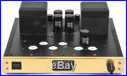 Manley Laboratories 50 Watt Monoblock Gold-Plated Mono Audio Amplifier No Tubes