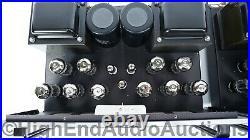 Manley Neo-Classic 250 Monoblock Vacuum Tube Amplifiers 6CA7 Triode Tetrode