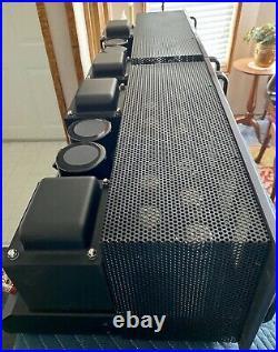 Manley Neo Classic 500 Tube Monoblock Amps Slightly Used