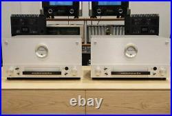 Marantz Model 9SE Replica Monoblock Tube Power Amplifier USED JAPAN 100V audio