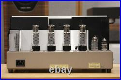 Marantz Model 9SE Replica Monoblock Tube Power Amplifier USED JAPAN 100V vacuum