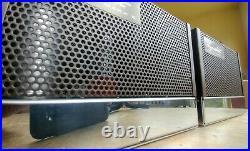 Matched Pair Dynaco Mark III Monoblock Tube Amplifier Audiophile KT88 + Mullard