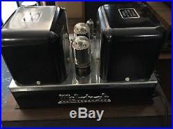 McIntosh MC-30 Monoblock Tube Amplifier MC 30