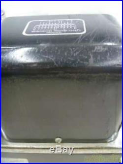 McIntosh MC-60 MC60 Monoblock Vacuum Tube Amplifier Amp Tested Working Used DHL