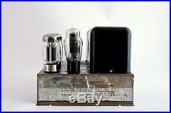 McIntosh MC 60 Tube Power Amplifier Monoblock tube amp working condition